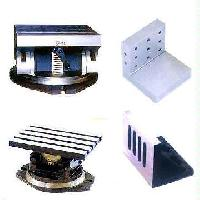 Milling Machine Accessories