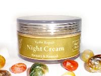 Ayurvedic Saffaron Night Cream