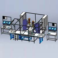 Special Purpose Testing Machine
