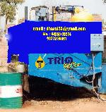 Mobile Oil Filter Machine