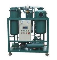online oil filtration machine