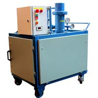 Oil Cleaning Systems