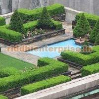 Garden Waterproofings