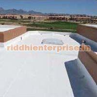 Terrace Waterproofings