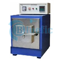 Laboratory Muffle Furnace - Manufacturer, Exporters and Wholesale Suppliers,  Haryana - Bluefic Industrial and Scientific Technologies.