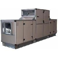 Construction Air Handling Systems