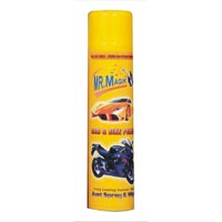 Car & bike Polish