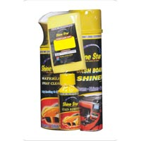 Mr Magik Car Care Kit