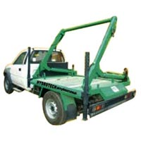 Three Wheeler Dumper Placer