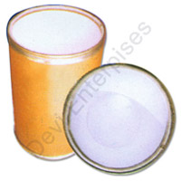 Thermocol Lined Fibre Drum