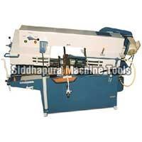 metal cutting horizontal bandsaw machine