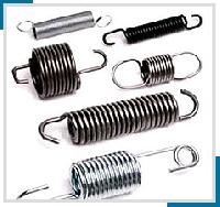 Extension Coil Spring
