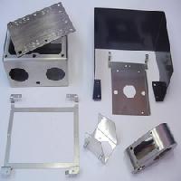 Sheet Metal Fabricated Parts