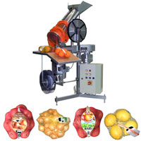Fruit Packaging Machines