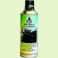 Car Ac Deodorizer