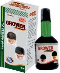 Grower Male Hair Oil