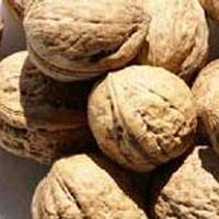 Unshelled Walnuts
