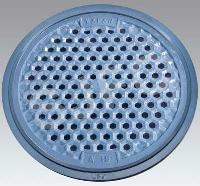 Ventilated Manhole Covers