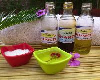 Blended Massage Oil