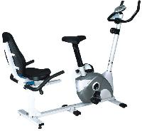 Upright Bike Combo