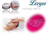 Ayurvedic Herbal Massage Cream