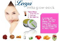 Herbal Fairness Glow Face Pack