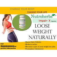 Weight Loss Slimming Capsules