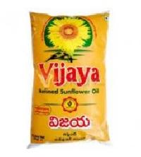 Vijaya Sunflower Oil