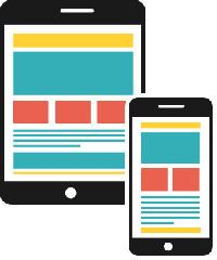 Mobile Website Design Service