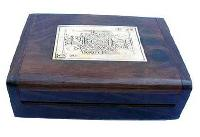Wooden Antique Box (abm Box B1)