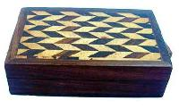 Wooden Antique Box (ABM Box B6)