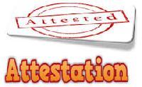 Attestation Services In Ahmedabad Gujarat