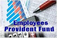Employee Provident Fund Services