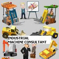 Industrial Machine Consulting Services