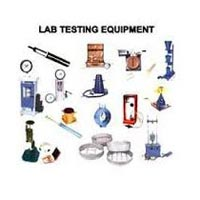 Lab Testing Equipment Consulting Service