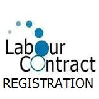 LABOUR CONTRACT REGISTRATION SERVICE IN AHMEDABAD GUJARAT INDIA