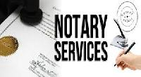 Legal and Public Notary Services
