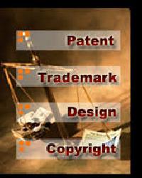 Patent Trademark Design Copyright