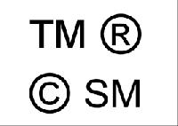 Tm R, C, Sm Registration Services
