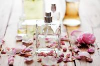 natural cosmetic fragrances