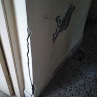 building repair services
