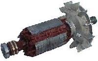 Semi Brushless Alternator
