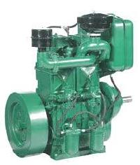 Water Cooled Diesel Engine-12 to 28 Hp