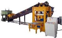 Fly Ash Brick Machine - Rk Technologies