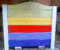 Precast Concrete Panels - Manufacturer, Exporters and Wholesale Suppliers,  Maharashtra - Rk Technologies
