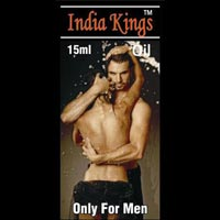India Kings Oil