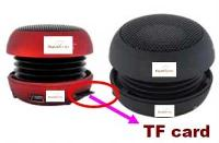 Mini Speakers