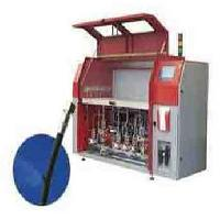 Hose Testing Machine