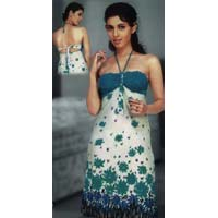 Fancy Nighties: F-00011 - Vishnu Garments