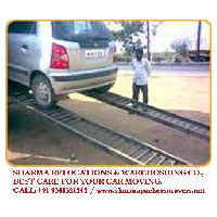 Car Moving Servcies